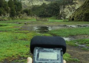 Field Recording /Ethiopia